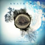 Pochette Weather Systems par Anathema