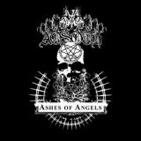 Pochette Ashes Of Angels