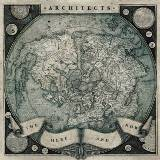 Pochette The Here And Now par Architects