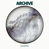 Pochette Lights par Archive