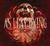 Pochette The Powerless Rise par As I Lay Dying