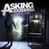 Pochette From Death To Destiny par Asking Alexandria