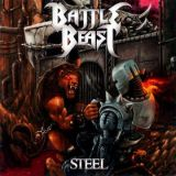Pochette Steel par Battle Beast
