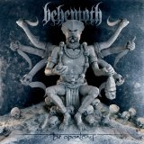 Pochette The Apostasy par Behemoth