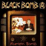 Pochette Human Bomb par Black Bomb A