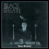 Pochette Heavy Breathing par Black Breath