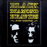 Pochette Every Damn Time par Black Diamond Heavies