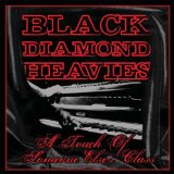 Pochette A Touch Of Someone Else's Class par Black Diamond Heavies