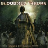 Pochette Souls of Damnation