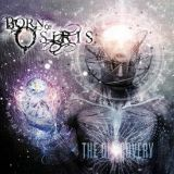 Pochette The Discovery par Born Of Osiris