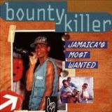 Pochette Jamaica's Most Wanted
