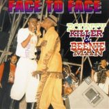 Pochette Face To Face