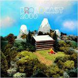 Pochette Broadcast 2000