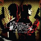 Pochette Hand Of Blood