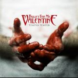 Pochette Temper Temper par Bullet For My Valentine