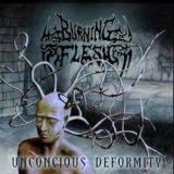 Unconscious Deformity