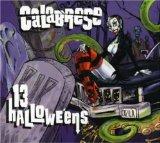 Pochette 13 Halloweens