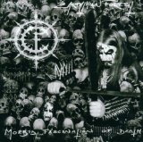 Pochette Morbid Fascination Of Death