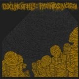 Pochette Document #13: Pyramids In Cloth (split avec Pg.99)