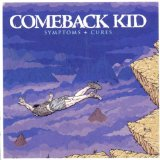 Pochette Symptoms + Cures par Comeback Kid