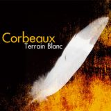 Pochette Terrain Blanc par Corbeaux