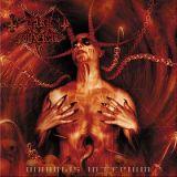 Pochette Diabolis Interium par Dark Funeral