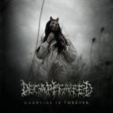 Pochette Carnival Is Forever par Decapitated