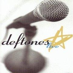 Pochette Live par Deftones