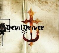 Pochette Devildriver