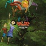 Pochette Pandora's Piñata par Diablo Swing Orchestra