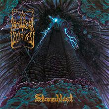 Pochette Stormblast