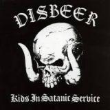Pochette Kids In Satanic Service