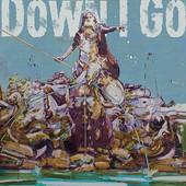 Pochette Gods par Down I Go