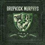 Pochette Going Out in Style par Dropkick Murphys