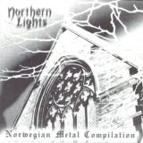 Pochette Northern Lights (split avec Schaliach, Antestor, Groms)