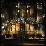 Collision Tour 2009 (split avec Hint)
