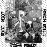 Split avec Defect Defect, Daylight Robbery