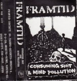 Consuming Shit & Mind Pollution