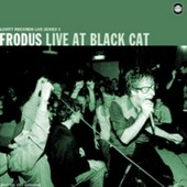 Live at Black Cat