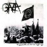 Pochette No Absolutes In Human Suffering par Gaza