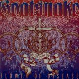 Pochette Flower Of Disease par Goatsnake