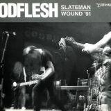 Pochette Slateman / Wound '91