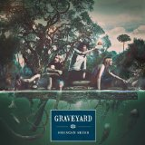 Pochette Hisingen Blues par Graveyard