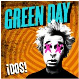 Pochette ¡Dos! par Green Day