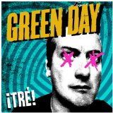 Pochette ¡Tré! par Green Day