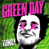Pochette ¡Uno! par Green Day