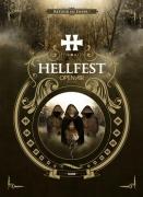 Pochette Hellfest 2008