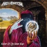 Pochette Keeper Of The Seven Keys (Part I) par Helloween