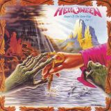 Pochette Keeper Of The Seven Keys (Part II) par Helloween