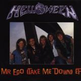 Mr. Ego (Take Me Down) Ep